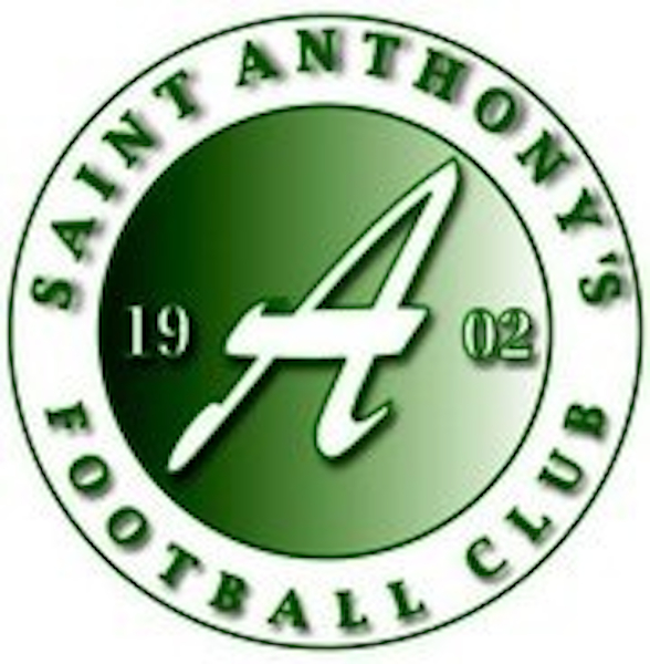 The Official Saint Anthony's FC Website