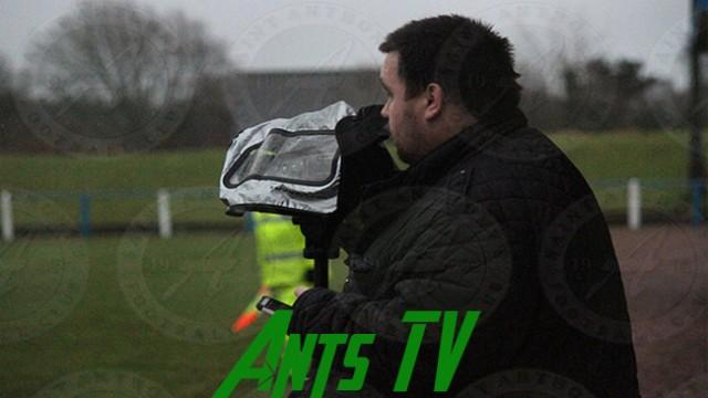 Ants TV