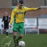 Wishaw Juniors FC V St Anthony's FC, SJFA West Region, Central District, Division 1